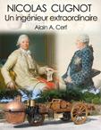 Livre de Nicolas Cugnot